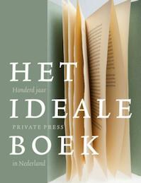 Het ideale boek (ISBN 9789460040603)