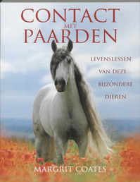 Contact met paarden - Margrit Coates (ISBN 9789020202458)