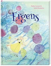 Ergens - Judith Kunkeler (ISBN 9789051163810)