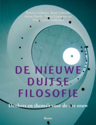 De nieuwe Duitse filosofie (ISBN 9789461059345)