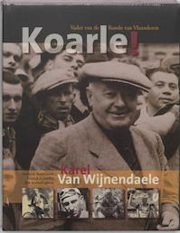 Karel van Wijnendaele - Rik Vanwalleghem (ISBN 9789020965476)