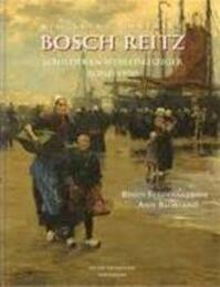 Sigisbert Chrétien Bosch Reitz - Rinus Ferdinandusse, Ann Blokland (ISBN 9789071056178)