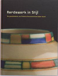 Aardewerk in Stijl - T.M. Eli?ns (ISBN 9789040085123)