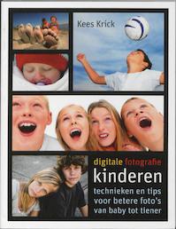 Digitale fotografie / Kinderen - Kees Krick (ISBN 9789043017886)
