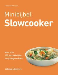 Minibijbel slowcooker - Catherine Atkinson (ISBN 9789048311712)