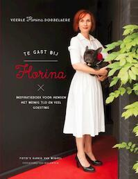 Te gast bij Florina - Veerle Dobbelaere (ISBN 9789461314192)