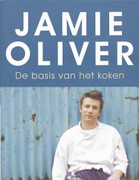 De basis van het koken - J. Oliver (ISBN 9789021530239)