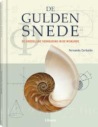 De gulden snede - Fernando Corbalán (ISBN 9789089986764)