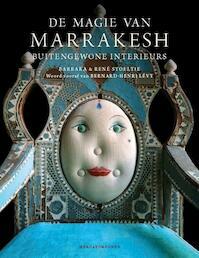 De Magie van Marrakech - Barbara Stoeltie, Hilde Rene / Pauwels Stoeltie (ISBN 9789061539001)