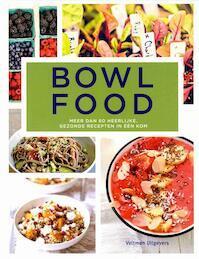 Bowl food (ISBN 9789048315314)
