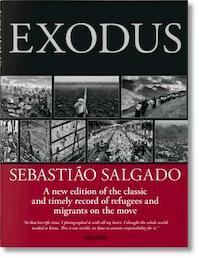 Sebastiao Salgado: Exodus - Sebastiao Salgado (ISBN 9783836561303)