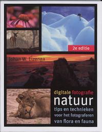 Digitale fotografie / Natuur - Johan Elzenga (ISBN 9789043022675)