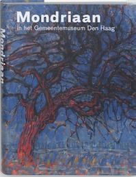Piet Mondriaan - in het Gemeentemuseum Den Haag - H. Janssen (ISBN 9789040084430)