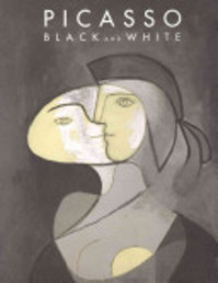 Picasso Black and White - Carmen Giménez (ISBN 9783791352206)