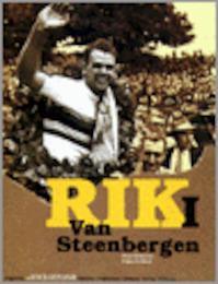 Rik I Van Steenbergen - René Vermeiren, Hugo de Meyer (ISBN 9789074128568)