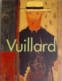 Edouard Vuillard, 1868-1940 (ISBN 9782711846405)