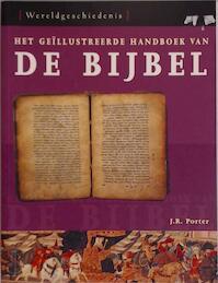 Het geïllustreerde handboek van de bijbel - J.R. Porter (ISBN 9789057648663)