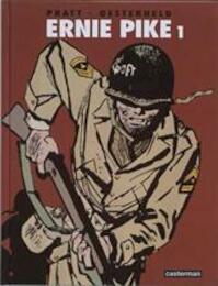 Ernie Pike / 1 - Oesterheld (ISBN 9789030383574)
