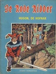 Hugon de hofnar - Willy Vandersteen