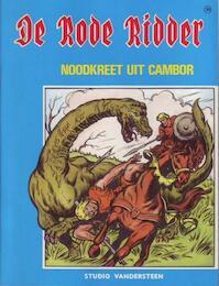 Noodkreet uit Cambor - Willy Vandersteen