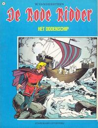 Het dodenschip - Willy Vandersteen