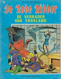 De verrader van Yarkland - Willy Vandersteen