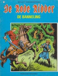 De banneling - Willy Vandersteen