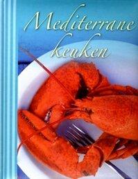 Mediterrane keuken (ISBN 1445473631)