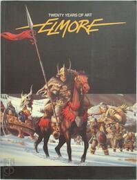 Twenty years of art Elmore