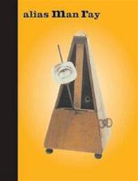 Alias Man Ray - Mason Klein (ISBN 9780300146837)