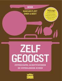 Zelfgeoogst! - Marian Flint (ISBN 9789079961092)
