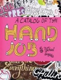 Hand job - Michael Perry (ISBN 9781568986265)