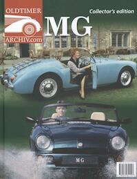 MG (ISBN 9789074621557)