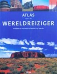Atlas voor de wereldreiziger - John Man, E.a. (ISBN 9789057645051)