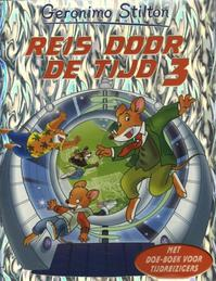 Geronimo Stilton Reis door de tijd - Geronimo Stilton (ISBN 9789054616603)
