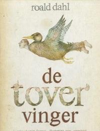 De tovervinger - Roald Dahl (ISBN 9789026111914)