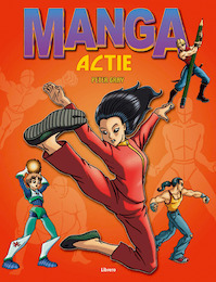 Manga - Peter Gray, Judith Bros (ISBN 9789057646546)