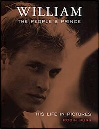 William - People's Prince - Robin Nunn (ISBN 9781903635124)