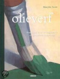 Olieverf - M. Scott (ISBN 9789057646232)