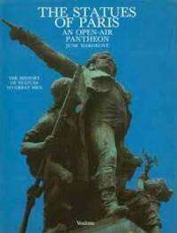Statues of Paris - J. Hargrove (ISBN 9789061532095)