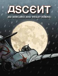 Ascent - Jed Mercurio, Wesley Robins (ISBN 9780224090797)