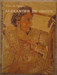 Alexander de grote - Boer (ISBN 9789022833575)