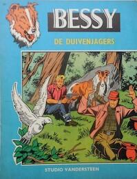 De duivenjagers - Willy Vandersteen