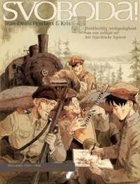 Van Praag naar Tcheliabinsk - Kris Pendanx (ISBN 9789088103094)
