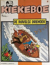 De duivelse driehoek - Merho