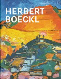 Herbert Boeckl - Agnes Husslein-Arco (ISBN 9783901508745)