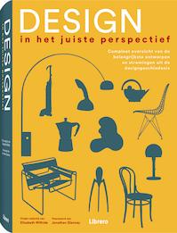 Design in het juiste perspectief - Elizabeth Wilhide (ISBN 9789089987907)