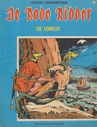 De lorelei - Willy Vandersteen