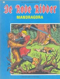 Mandragora - Willy Vandersteen