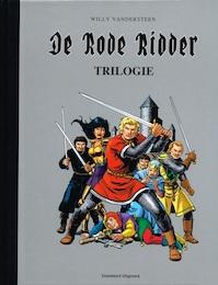 De Rode Ridder Trilogie - Willy Vandersteen, Claus Scholz, Martin Lodewijk (ISBN 9789002248641)